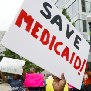 Obama-Appointee Judge Shoots Down Medicaid Work Requirement Yet Again