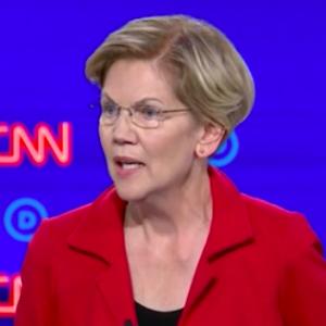 Dems' Civil War on Full Display In Tuesday's Debate