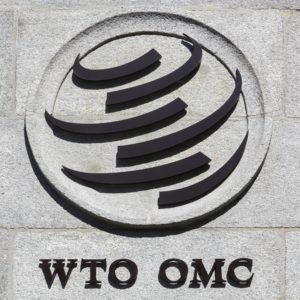 Reforming the World Trade Organization and the Global Subsidies It Encourages