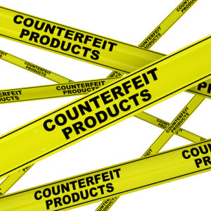 Crackdown on Counterfeiting for Public Safety