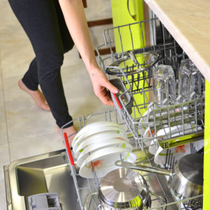 The Cycle of the Dishwasher Goes On and On … And On and On