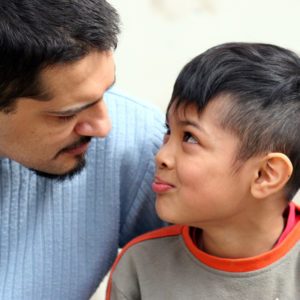 Fatherhood: Our Superpower in Confronting Inequality