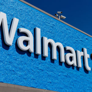 New Mexico's New Gun Background Check Laws Claim First Victim — Walmart