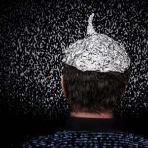Conspiracy Theories About Social Media Bias Are Undermining American Institutions