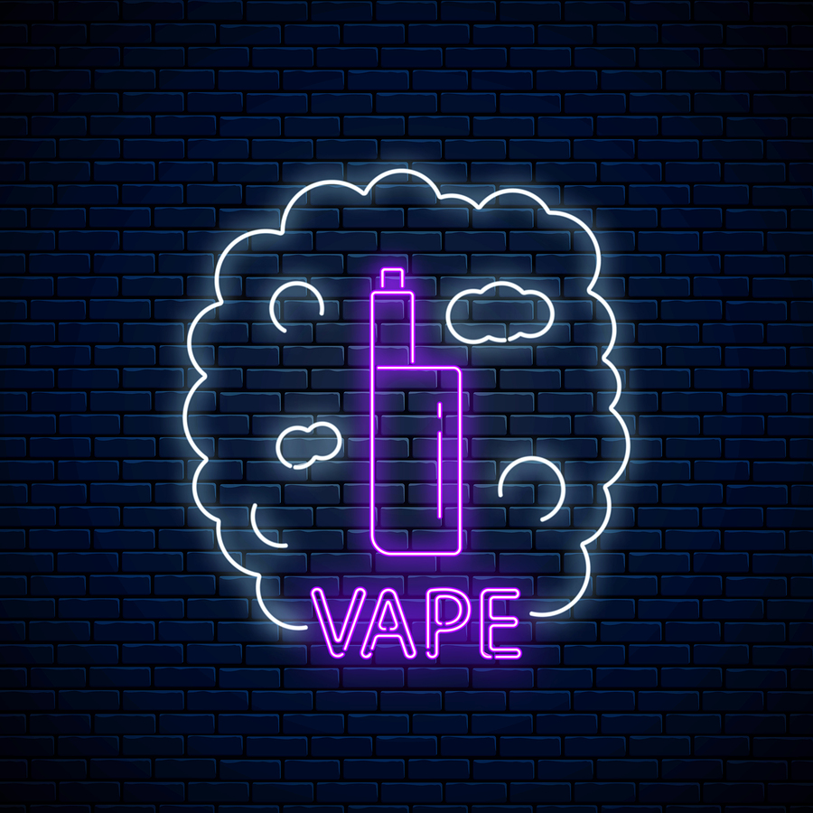 Why Your Local Vape Shop Is Going out of Business