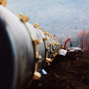 Push U.S. Natural Gas Instead of Nord Stream