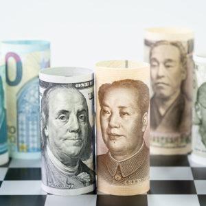 Sleepwalking Toward a Currency War?