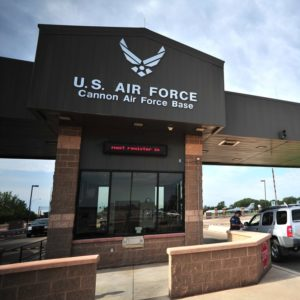 New Mexico Files Request to Compel Air Force to Tackle Contamination at State Bases