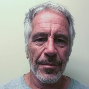 Questions Raised About Whether the Clintons Frequented Jeffrey Epstein's NM Ranch