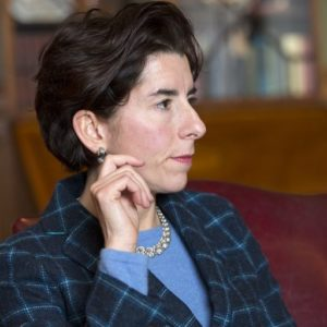 Swing State Dems Could Pay Price for DGA Chief Raimondo's Ethics Woes