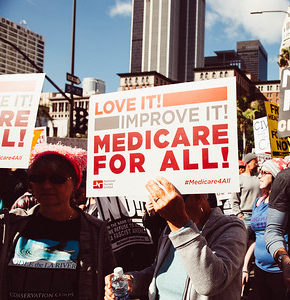 OPINION: We Simply Can't Afford 'Medicare For All'