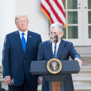 How the President Can Help the Fed and Economy