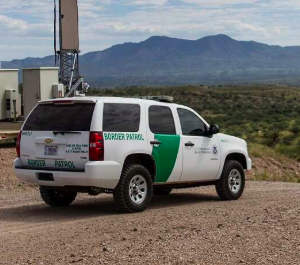 Border Patrol Checkpoints Closed in Response to Crisis Reopen in El Paso Sector
