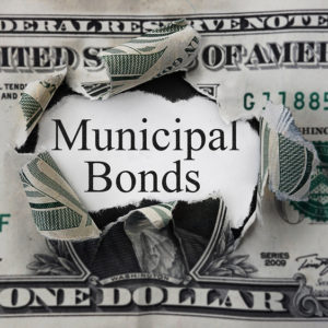 Muni Bond Market Suggests Rural Areas Are Getting Left Behind in Booming Economy