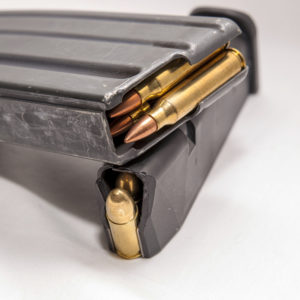 Magazine Capacity Restrictions, Not Assault Weapon Bans, Have Potential to Save Lives