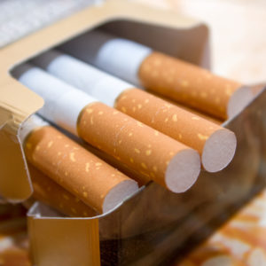 Tobacco Crackdown Leads to Smuggling Surge