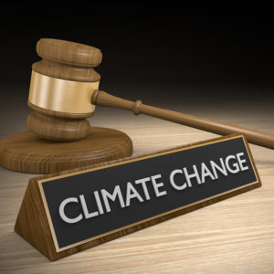 Climate Change Lawsuits Collapsing Like Dominoes