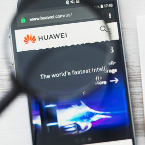 Federal Ban on Huawei Protects Both National Security and Consumers