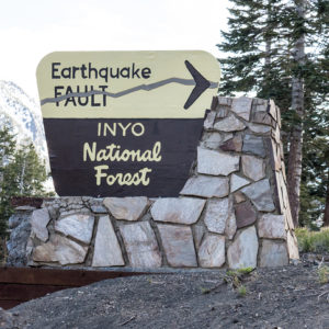 What Does it Mean for Taxpayers When It's Always Earthquake Season in California?