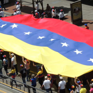 Venezuelan Property Rights Issue Takes Center Stage