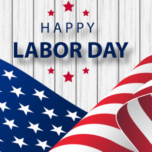 Labor Day — the Untrammeled Joy of a Three-Day Holiday