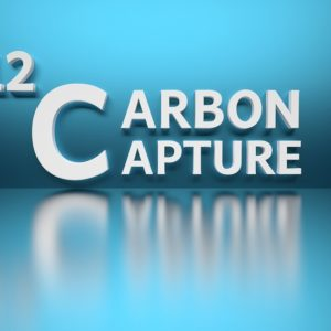 Carbon Capture Gets a Starring Role in the Energy Future