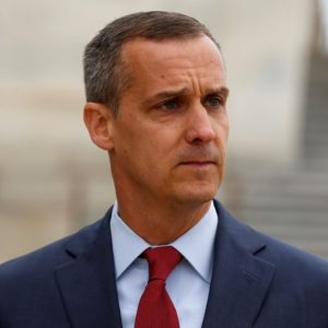 Is Lewandowski Looking For A Senate Race Off Ramp?