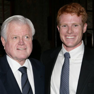 Will Massachusetts Send Another Kennedy to the U.S. Senate?