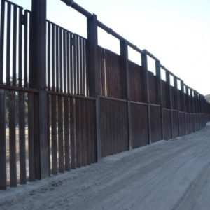 $125 Million for New Mexico DOD Projects to Be Diverted Toward Border Wall
