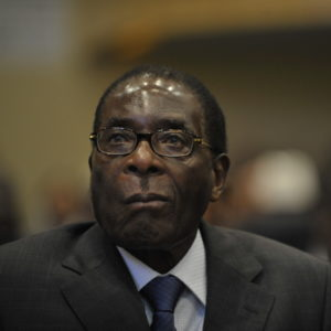 Robert Mugabe and the Making of a Dictator