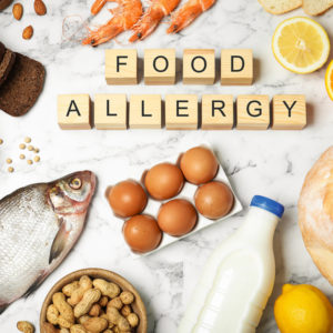 Parents and Caregivers of Children with Food Allergies Face Added Emotional and Financial Stress