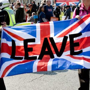 Britain's Exit Could Rejuvenate the European Union