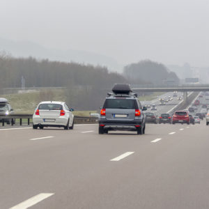 Should We Focus on Highway Expansion to Reduce Congestion?