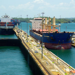 Rediscovering America: A Quiz on the Panama Canal