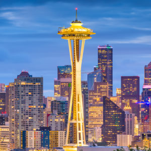 Seattle City Council Considers Natural Gas Ban