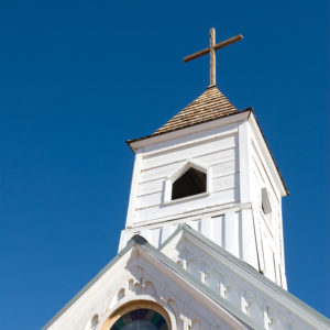 Religious Tax Exemption Good for Society, Church and State