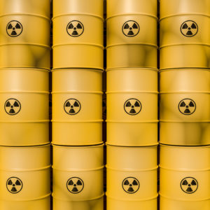 Politics Continues to Complicate the Nation's Nuclear Waste Disposal Dilemma