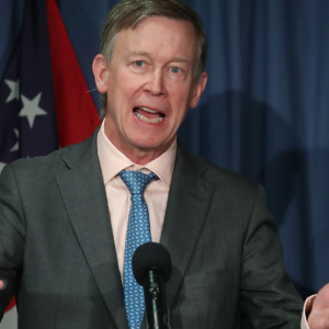 Hickenlooper Race Highlights Division Within National Democratic Party Over Climate Issues