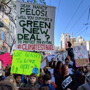 The Extremists Behind Covering Climate Now