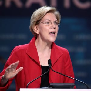 Warren Surges, Sanders Sags in Latest Granite State Poll
