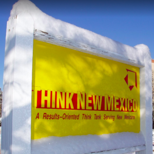 Think Tank Launches Initiative to Protect NM Retirees Living in Poverty