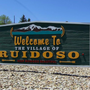 Hey, Social Engineers — Don't Mess With Ruidoso