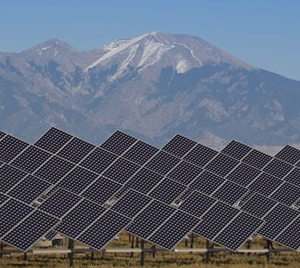 NM Native American Tribe Plans Solar Farm to Provide Renewable Energy Source