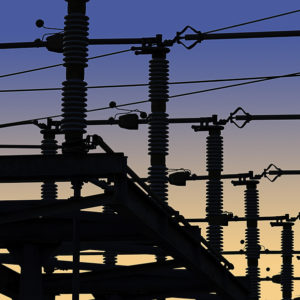 Alarm Bells About the Electric Grid