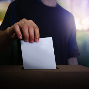 The Confusion Over Paper Ballots