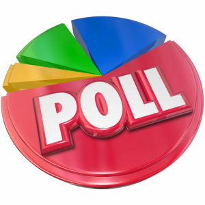 2019 — the Year in (Interesting) Polling