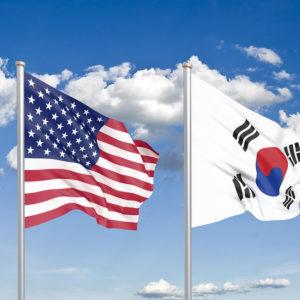 U.S., Korea Face Similar Pandemic Dilemmas
