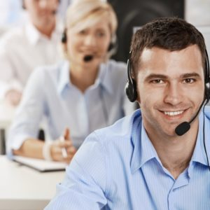 De-Personalizing the Customer Service Experience