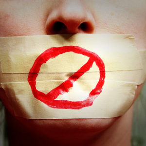 Silicon Valley and Its Unique Challenge to Freedom of Speech