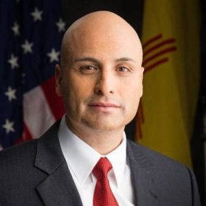 NM AG Staff Member Is Privately Funded by Bloomberg Climate Change Affiliate